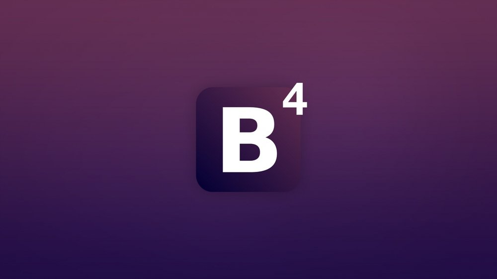 Bootstrap 4 Beta