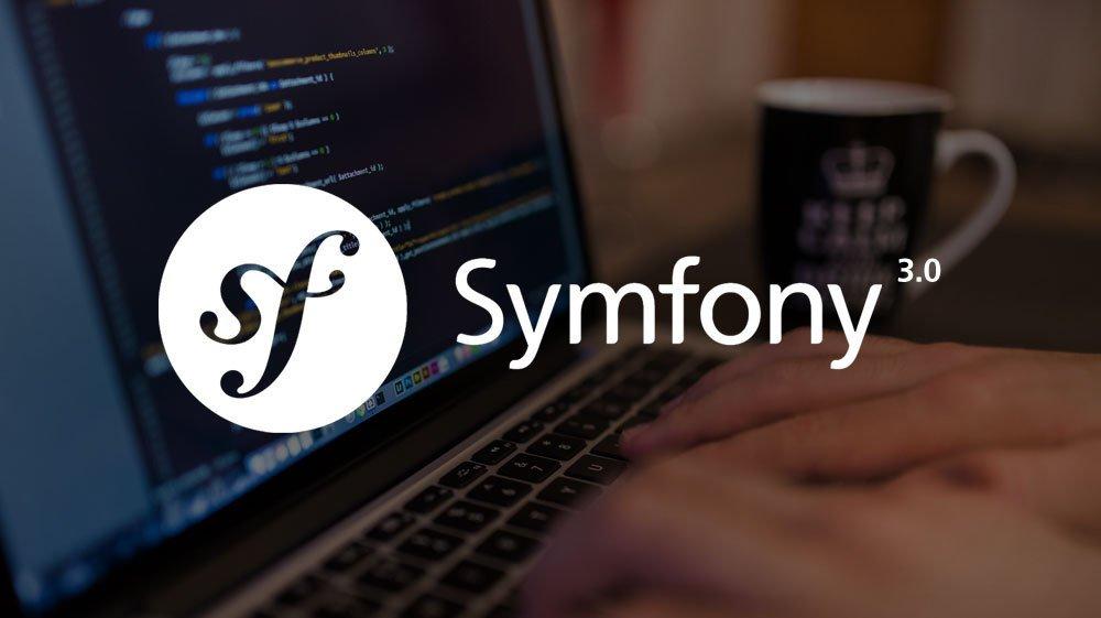 Symfony 3 - une évolution majeure