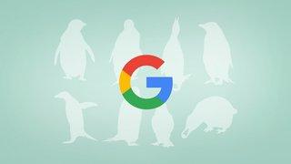 Web & Tech SEO Mouvements dans les résultats de Google, mais pas liés à Penguin